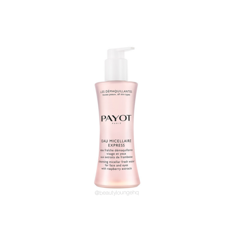 Payot 'Eau Micellaire Express 200ml