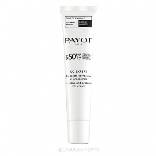 Payot CC Expert SPF50