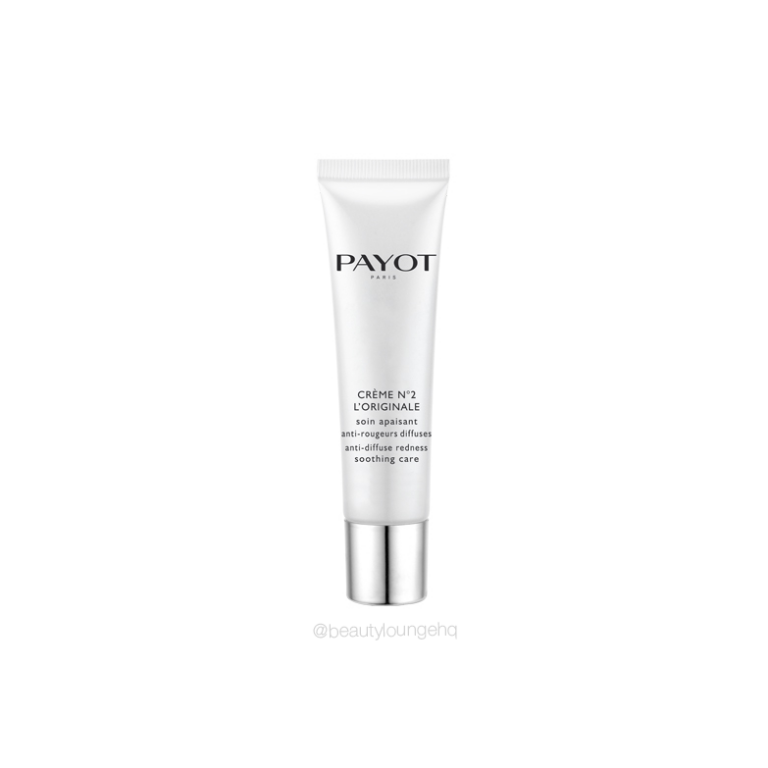 Payot Creme No2 LOriginale