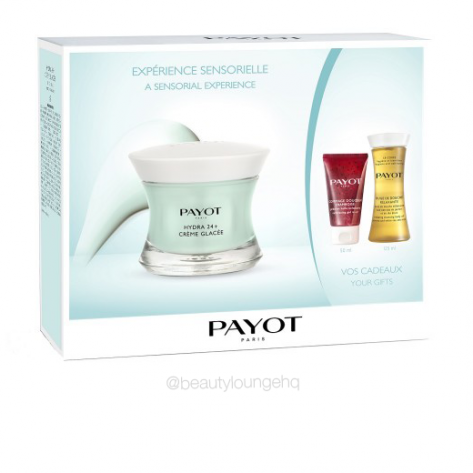 Mother's Day Hydra 24+ Crème Glacée Set