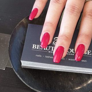 Christmas Red working its magic for this gorgeous client @beautyloungehq . . . . . . . . . . . . . . . . #beauty #lounge #nails #beautylounge #beautyloungemounthawthorn #beautyloungemthawthorn #beautyloungeperth #thebeautylounge #nailsofinstagram #beautyloungehq #nailsonfleek #perthstyle #nailsnailsnails #perthnow #nailswagg #nailfie #naildesign #nailsaddict #manicure #perth #nailsalon #ladiesofvincent #perthwa #uglyducklingnails #nailpro #nailstagram #nailitdaily #nailsdid #perthfect #rednails