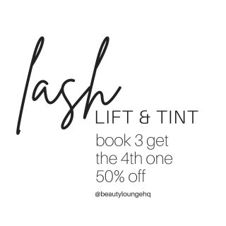 SPRING is coming! Lift and tint your natural lashes to new heights. Say 'goodbye' to winter, your lash curler and tiny eyes and 'hello' to maintenance free, volume and length for a minimum of eight weeks! Book four lash lift and tint appointments now and we'll give you 50% off your fourth one. This means your lashes are sorted for Christmas, New Years and Valentines. At Beauty Lounge we use the luscious, vegan, cruelty free and Australian made Elleebana Lash Lift system that's perfect for even the shortest lashes, most sensitive eyes and anyone who has lashes... that's right, anyone it's #nonbinary save time and money @beautyloungehq Book Now💜 . . . . . . . #perthbeauty #perthnails #perthlashes #perthbrows #perthwaxing #perthskin #nailsmthawthorn #beautylounge #beautyloungemounthawthorn #beautyloungeperth #perthgirlbosses #lashlift #mounthawthornbeauty #elleebanalashlift #eyelashlift #mthawthornbrows #mthawthornwaxing #perthfashion #girlbosses #brows #perth #lashes #beautysalon #skincare #henna #hennabrows #waxing #elleebana #lashliftandtint